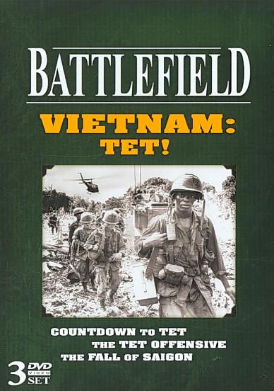 BATTLEFIELD VIETNAM:TET (DVD)